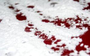 В Иркутске подросток нанёс девушке 11 ножевых ранений