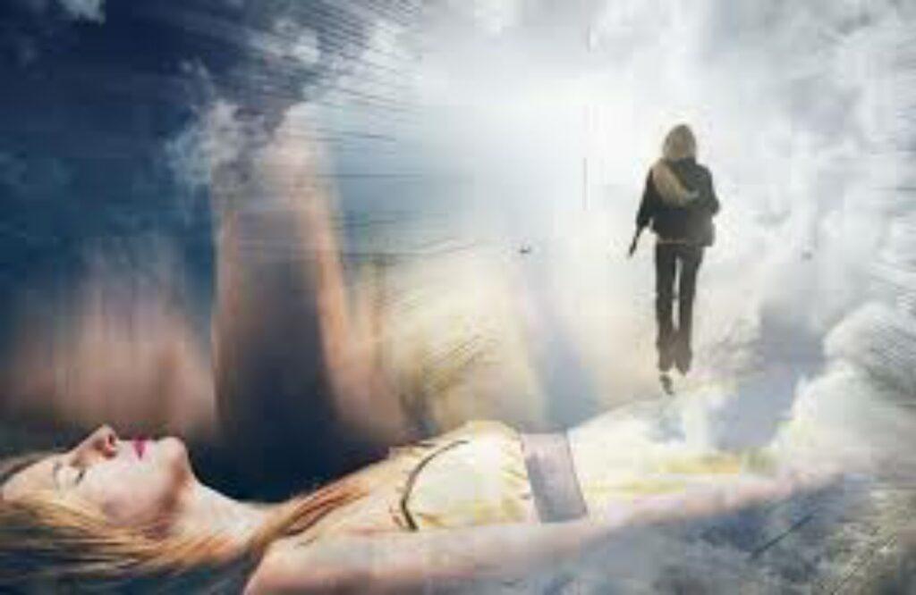 Сны перед смертью, посмертный опыт