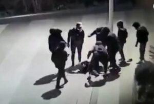 14-летний украинец зверски избит в центре Парижа