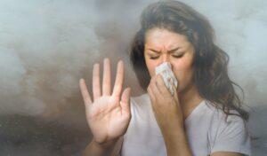 Обнаружен новейший симптом CoViD-19 — «фантомные запахи»