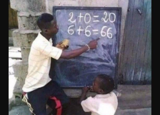 В США математику назвали расизмом
