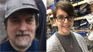 Отец застрелил двух дочерей и покончил с собой