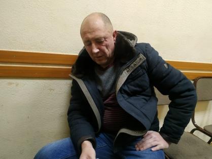 Житель Омска избивал своих детей
