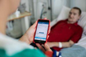 Создан тест на коронавирус при помощи смартфона