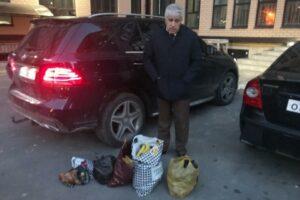 Директор школы в Дагестане воровал еду у младшеклассников