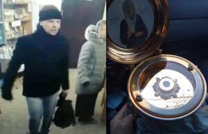 Мужчина украл мощи Матроны Московской и продал их за 500 рублей