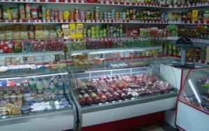 В российские магазины попали товары, заражённые чумой
