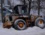 В Пермском крае «бешеный» трактор крушил дома и машины
