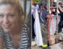 Женщина пошла искупаться и заблудилась в канализации на 3 недели