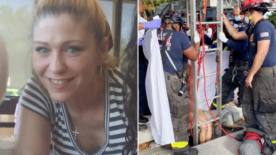 Жительница Флориды три недели блуждала в канализации